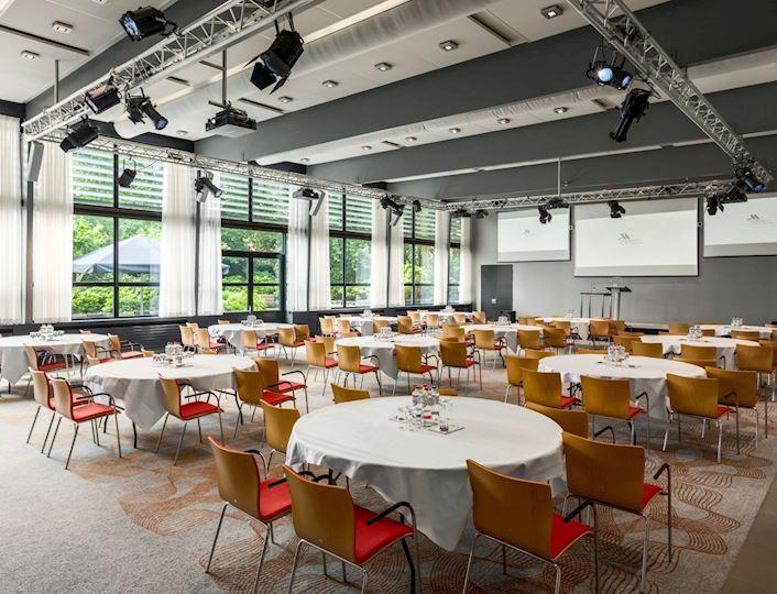 A1 ballroom conferenceroom cabaret